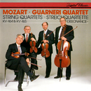 Mozart: String Quartets Nos. 18 & 19/Guarneri Quartet