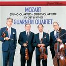 Mozart: String Quartets Nos. 14 & 15/Guarneri Quartet