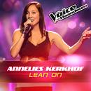Lean On (The Voice Van Vlaanderen 2016)/Annelies Kerkhof