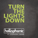 Turn The Lights Down (feat. Stephon LaMar Kleiss)/Hollaphonic