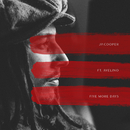Five More Days (feat. Avelino)/JP Cooper