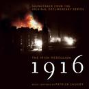 1916 The Irish Rebellion/Patrick Cassidy