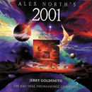 2001 (World Premiere Recording)/Alex North