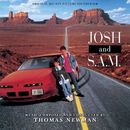 Josh And S.A.M. (Original Motion Picture Soundtrack)/Thomas Newman, Various Artists