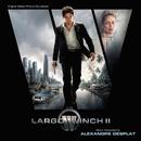 Largo Winch II (Original Motion Picture Soundtrack)/Alexandre Desplat