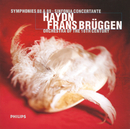 Haydn: Symphonies Nos. 88 & 89; Sinfonia Concertante In B Flat Major/Frans Brüggen, Orchestra Of The 18th Century
