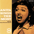 Anita Sings The Most (feat. The Oscar Peterson Quartet)/Anita O'Day
