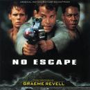 No Escape (Original Motion Picture Soundtrack)/Graeme Revell