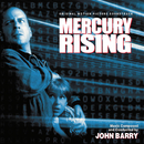 Mercury Rising (Original Motion Picture Soundtrack)/John Barry