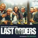 Last Orders (Original Motion Picture Soundtrack)/Paul Grabowsky
