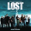 Lost: Season 5 (Original Television Soundtrack)/Michael Giacchino