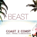 Coast 2 Coast (feat. Tribal, Dream Team)/BEAST