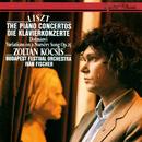 Liszt: Piano Concertos Nos. 1 & 2 / Dohnányi: Variations On A Nursery Song/Zoltán Kocsis, Budapest Festival Orchestra, Iván Fischer