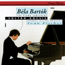 Bartók: The Piano Concertos/Zoltán Kocsis, Budapest Festival Orchestra, Iván Fischer