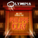 Olympia 1957 & 1962 (Live)/Philippe Clay