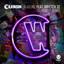 Flatline (Diemantle Remix) (feat. Wretch 32)/Wilkinson