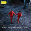 Funambules/Thomas Enhco, Vassilena Serafimova