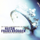 Haydn: The Paris Symphonies/Frans Brüggen, Orchestra Of The 18th Century