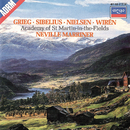 Grieg: Holberg Suite / Sibelius: Rakastava / Nielsen: Little Suite / Wirén: Serenade etc/Sir Neville Marriner, Academy of St. Martin in the Fields