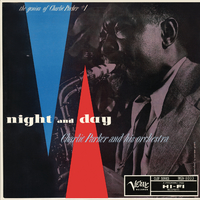 The Genius Of Charlie Parker #1: Night And Day/Charlie Parker