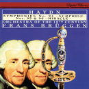 Haydn: Symphonies Nos. 94, 95 & 96/Frans Brüggen, Orchestra Of The 18th Century