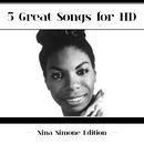 ハイレゾで聴くニーナ・シモン/Nina Simone