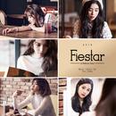 A Delicate Sense/Fiestar