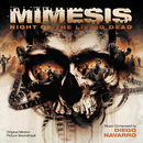 Mimesis: Night Of The Living Dead (Original Motion Picture Soundtrack)/Diego Navarro