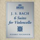J.S.バッハ:無伴奏チェロ組曲 BWV 1007-1012/Pierre Fournier