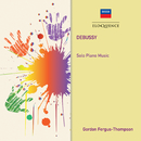 Debussy: Solo Piano Music/Gordon Fergus-Thompson