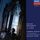 Mozart: Piano Concertos Nos. 12 & 14/András Schiff, Camerata Academica des Mozarteums Salzburg, Sándor Végh