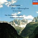 Richard Strauss: Eine Alpensinfonie; Till Eulenspiegels lustige Streiche/Vladimir Ashkenazy, The Cleveland Orchestra