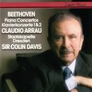 Beethoven: Piano Concertos Nos. 1 & 2/Claudio Arrau, Staatskapelle Dresden, Sir Colin Davis