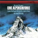 Richard Strauss: Eine Alpensinfonie/Bernard Haitink, Royal Concertgebouw Orchestra