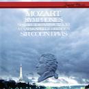"Mozart: Symphonies Nos. 30, 31 ""Paris"", 32 & 33/Sir Colin Davis, Staatskapelle Dresden"