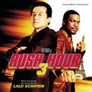 Rush Hour 3 (Original Motion Picture Score)/Lalo Schifrin