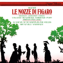 Mozart: Le nozze di Figaro (Highlights)/Sir Neville Marriner, Academy of St. Martin in the Fields