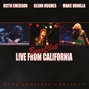 Boys Club: Live From California/Keith Emerson, Glenn Hughes, Marc Bonilla