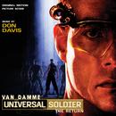 Universal Soldier: The Return (Original Motion Picture Score)/Don Davis