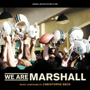 We Are Marshall (Original Motion Picture Score)/Christophe Beck