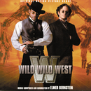 Wild Wild West (Original Motion Picture Score)/Elmer Bernstein