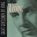 Spotlight On… Bob Manning Great Gentlemen Of Song/Bob Manning