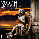 Prayers For The Damned/Sixx:A.M.