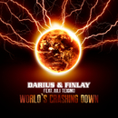 World's Crashing Down (feat. Aili Teigmo)/Darius & Finlay