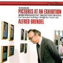 Mussorgsky: Pictures At An Exhibition / Liszt: Piano Works/Alfred Brendel