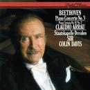 Beethoven: Piano Concerto No. 3; Piano Sonata No. 6/Claudio Arrau, Staatskapelle Dresden, Sir Colin Davis