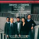 Lutoslawski: Cello Concerto; Concerto For Oboe & Harp; Dance Preludes/Witold Lutoslawski, Symphonieorchester des Bayerischen Rundfunks