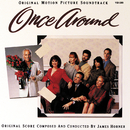 Once Around (Original Motion Picture Soundtrack)/James Horner