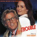 I Love Trouble (Original Motion Picture Soundtrack)/David Newman