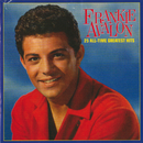 25 All-Time Greatest Hits/Frankie Avalon